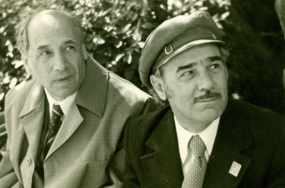 Image result for Salam Qədirzadə